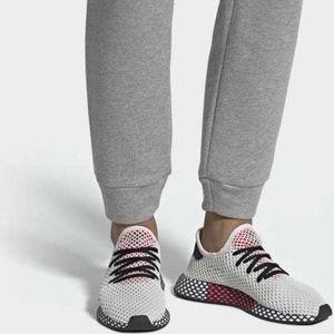 Mens Adidas Deerupt Runner ( Size 12)